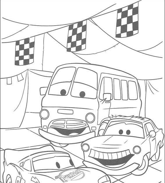 malvorlagen cars zum ausdrucken test | aglhk