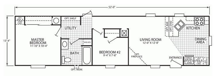 Skyline Mobile Home Wiring Diagram - Home Wiring Diagram