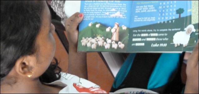 Parábolas de Jesús - Historias, videos y páginas para colorear gratis para niños