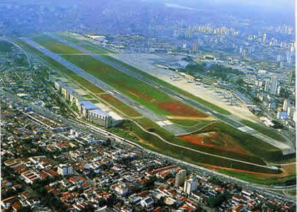 Guarulhos International Airport / São Paulo