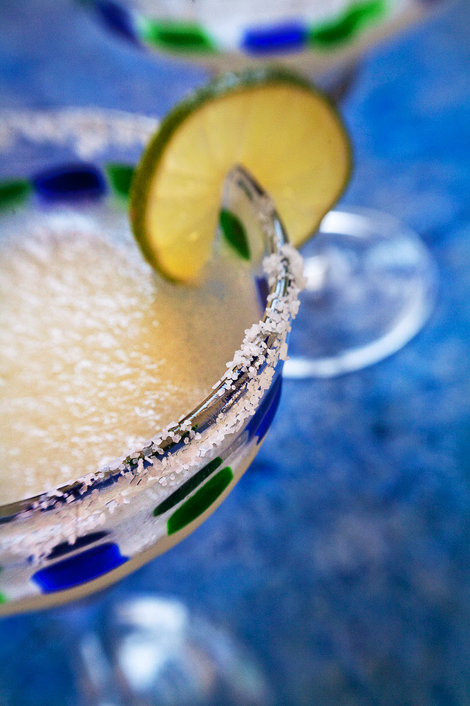 { link love & memories } A toast to you, Miss Lisa, as I raise my margarita glass in your memory