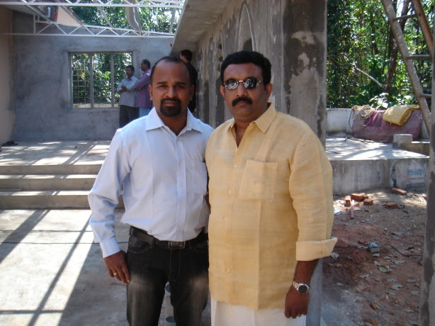 Vij and Rajeshattan