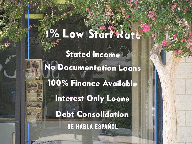 File:Subprime Mortgage Offer.jpeg
