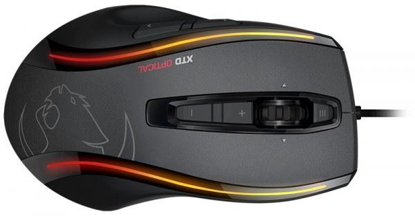 Roccat Kone XTD Optical (2)