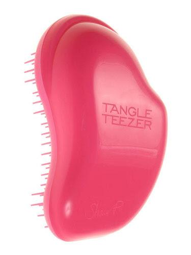 Tangle Teezer Hair Brush (Pink)