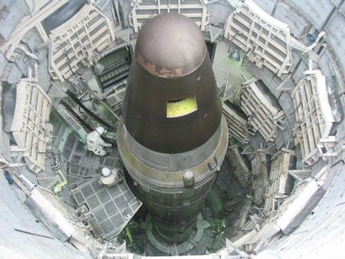 nuclear missile silo wikimedia