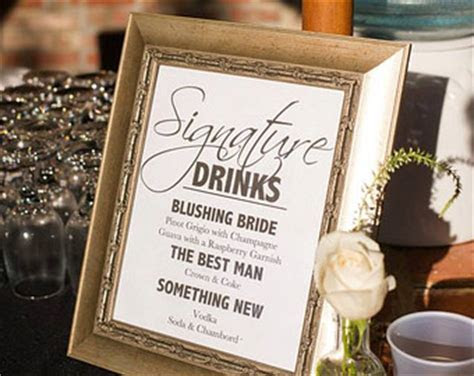 Open Bar vs. Cash Bar On Your Wedding Day   Tips To Decide