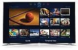 Samsung UN46F8000 46-Inch 1080p 240Hz 3D Ultra Slim Smart LED HDTV