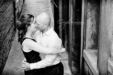 Spokane Outdoor Engagement Photos Archives   Crystal