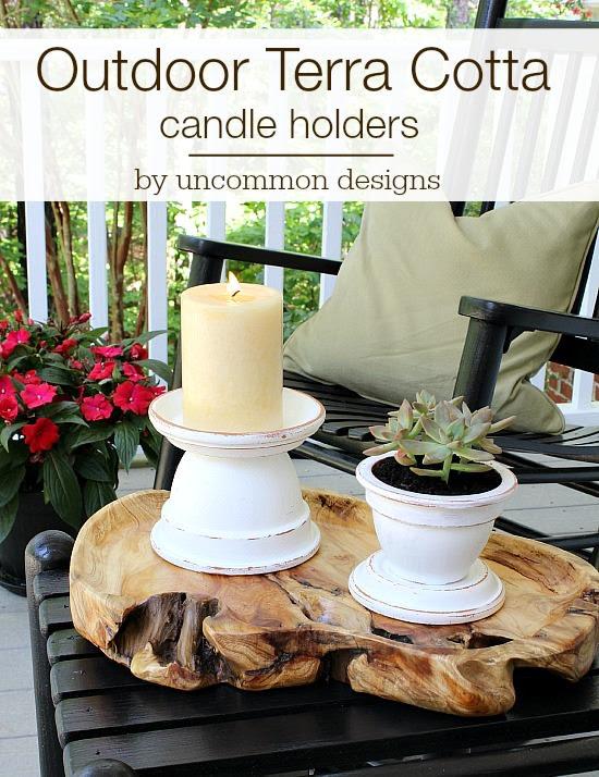 outdoor-candlesticks-terra-cotta-pots
