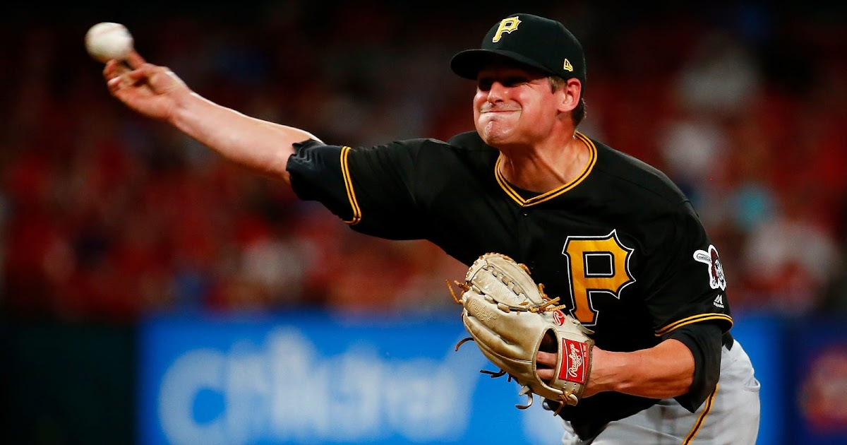 Pirates Reliever Requires Season-Ending Surgery After Locker