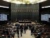 Câmara vota neste domingo se abre processo de impeachment de Dilma