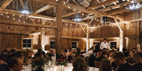 zingermans cornman farms weddings  prices