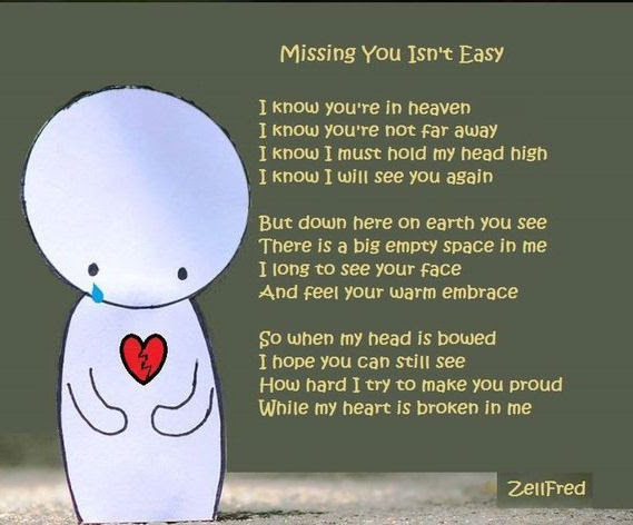 Missing You Isnt Easy Pictures Photos And Images For Facebook