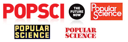 Popular Science Archives