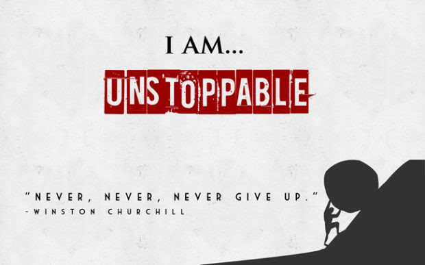 Inspiring Never Give Up Quotes Never Give Up Picture Quotes