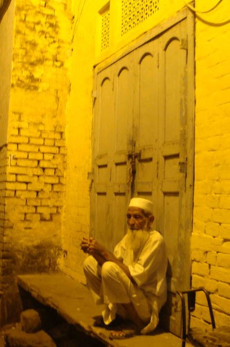 Time Out Nizamuddin Basti