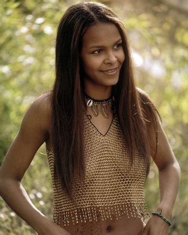 samantha mumba in the time machine 2002