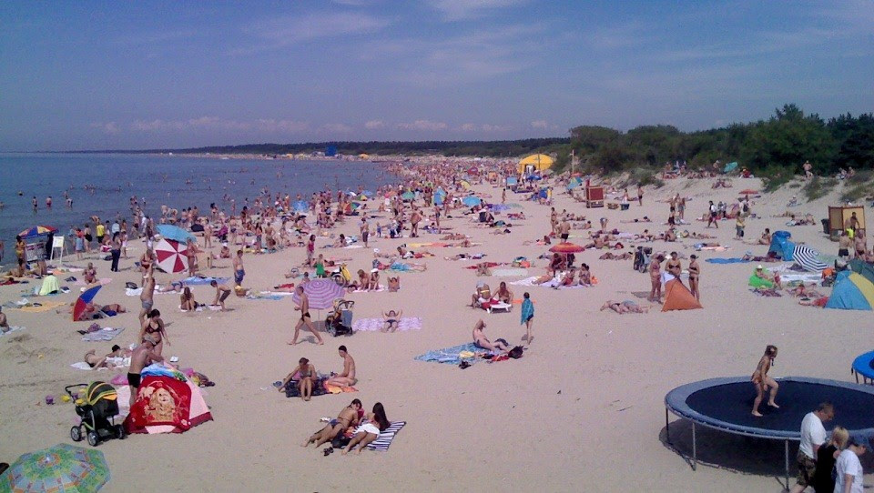 The Best Resorts In Lithuania True Lithuania