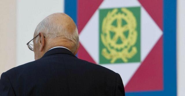 """Riforma giustizia, Napolitano: """"Non più rinviabile per rilanciare l'economia"""""""