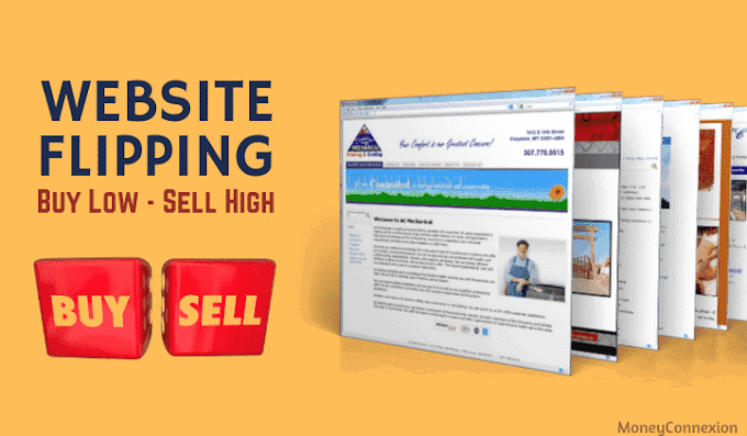 How to Buy and Sell Websites & Make Big Profits