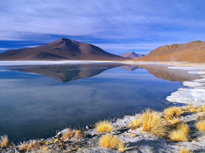 Resultado de imagen para Gran Lago Salado de Utah