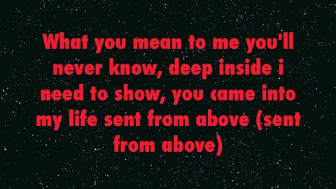 Monica Angel Of Mine Lyrics