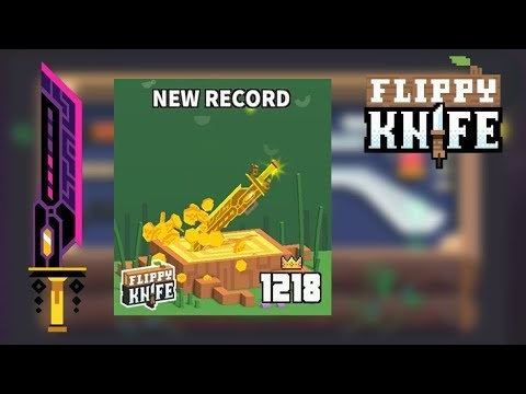 Flippy Knife - Android Mobil Oyun