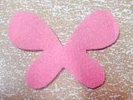 foto de cartão de origami