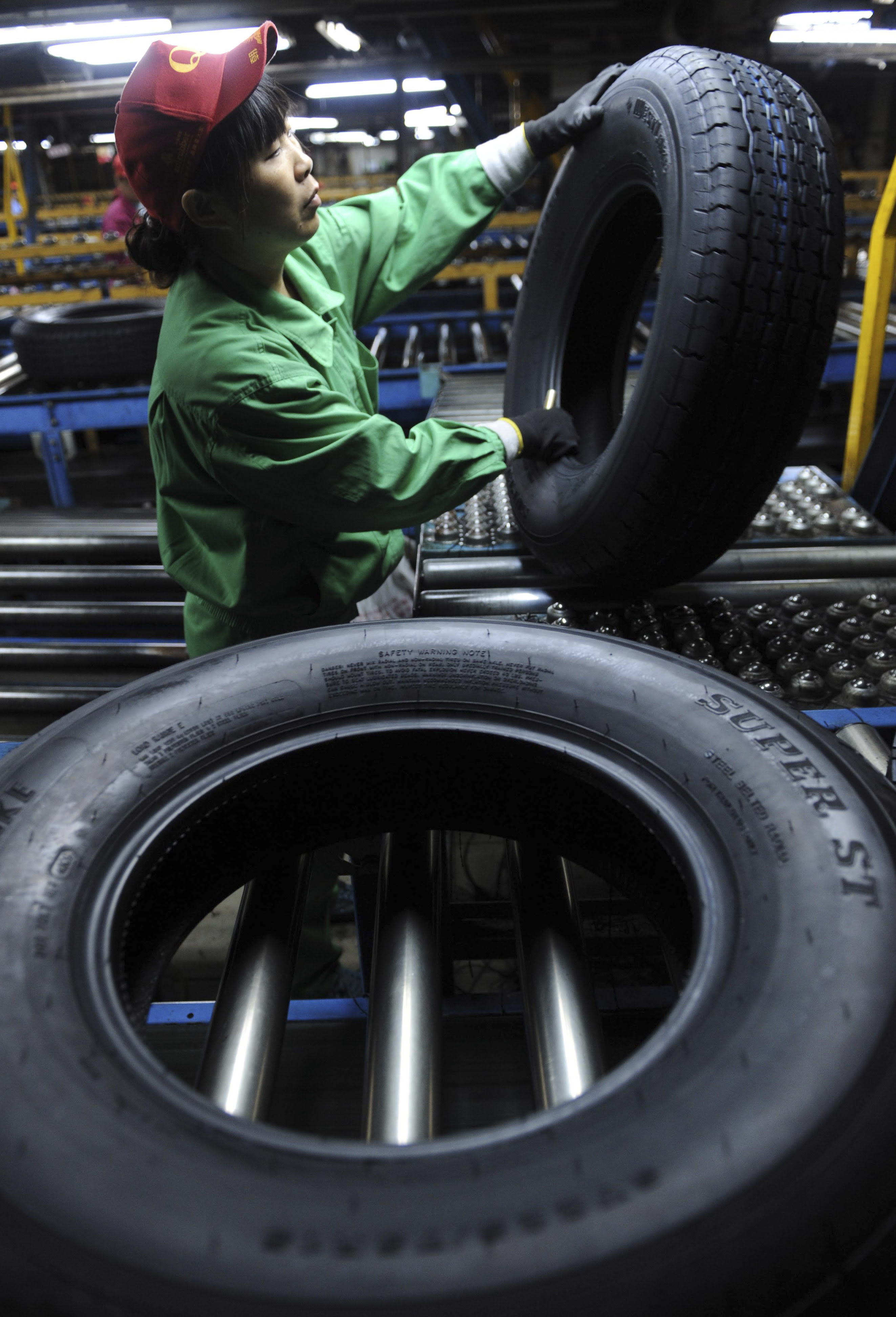U S Auto Parts Sector Under Siege By China The Blade
