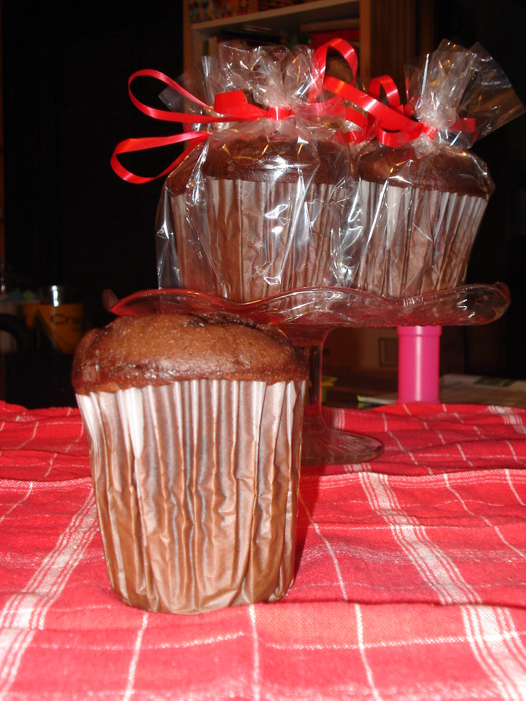 King Size Cupcakes