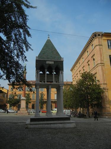 DSCN4603 _ Basilica di San Domenico, Bologna, 18 October
