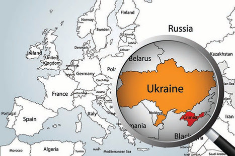 La nueva aparición de la Guerra Fría en Europa | La R-Evolución de ARMAK | Scoop.it