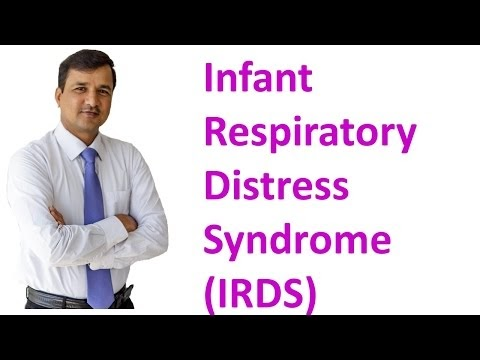 infants with respiratory distress syndrome Neonatal respiratory distress syndrome, or neonatal rds, may occur if the lungs aren't fully developed infants with neonatal rds have difficulty breathing normally neonatal rds is also known as hyaline membrane disease and infant respiratory distress syndrome.
