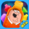 Jam City, Inc. - Family Guy- Another Freakin' Mobile Game artwork