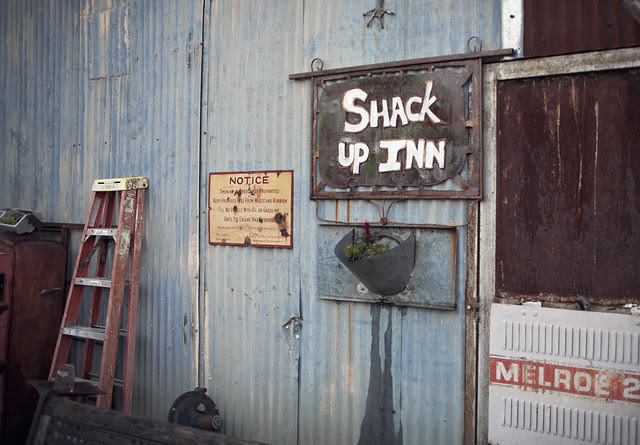 shack upp inn, clarksdale, ms