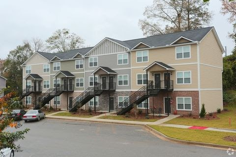 Apartment Buildings For Sale In Athens Ga - Apartment Poster