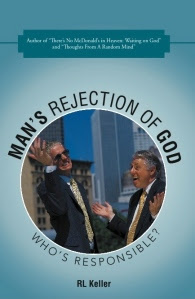Man's Rejection of God Cover