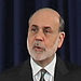 Ben Bernanke, chairman of the Fed, said Wednesday that the agency was nearing the limits of its ability to help the unemployed.