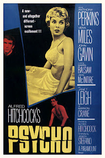 Crítica - Psycho (1960)