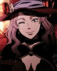 Which Male Do You Ship Vanessa Enoteca With Black Clover Amino