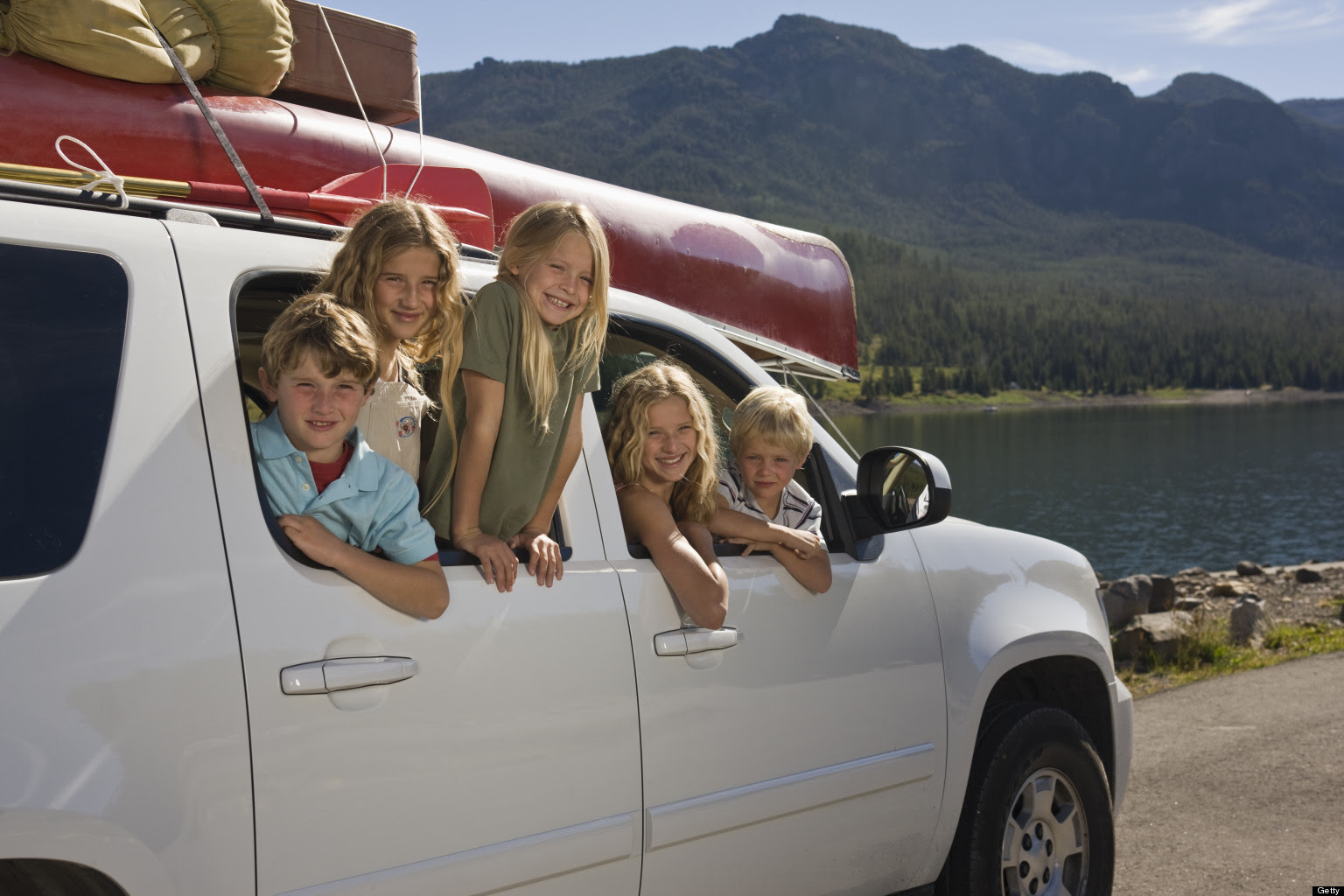 How Do You Govern Your Family Road Trip  HuffPost