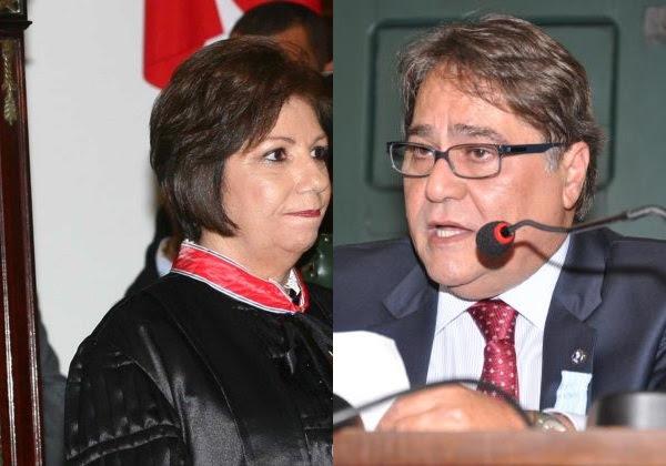 Foto: Alberto Coutinho/Agecom e Maíra do Amaral / CMS