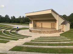 Cherokee Bluffs Amphitheater