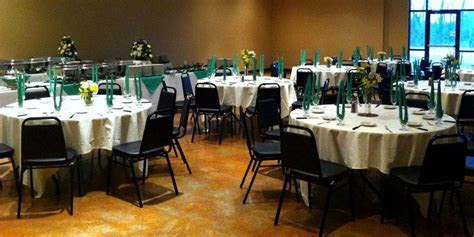 CBO Events Center at the Elks Weddings   Get Prices for