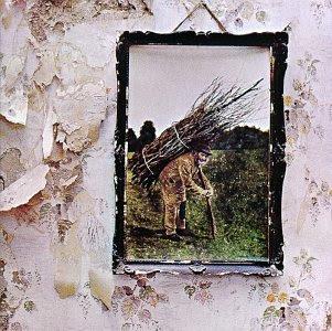 """Cover of """"Led Zeppelin IV (aka ZOSO)"""""""