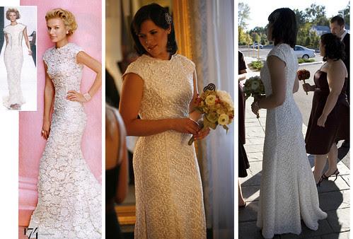 Final wedding Dress