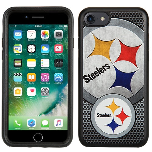 Pittsburgh Steelers iPhone 7 Rugged Case