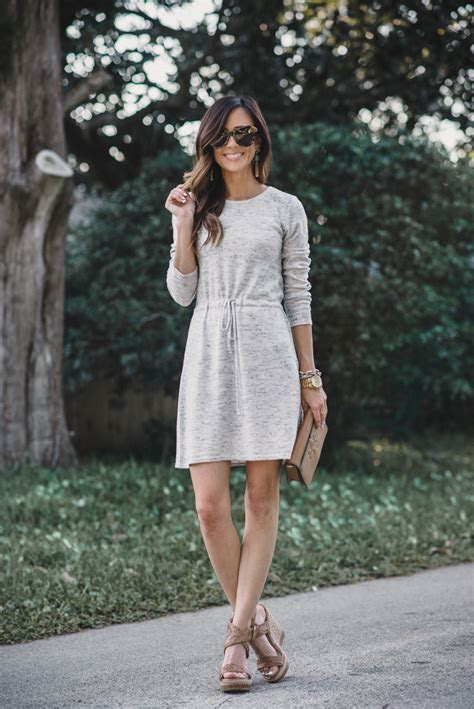 Casual Evening Wedding Outfit   Alyson Haley