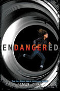 Title: Endangered, Author: Lamar Giles